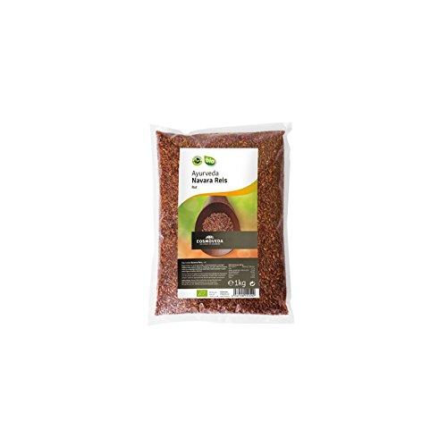 Cosmoveda – BIO Roter Ayurveda Navara Reis – 1kg