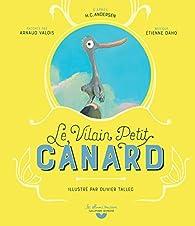 Book's Cover ofLe Vilain Petit Canard