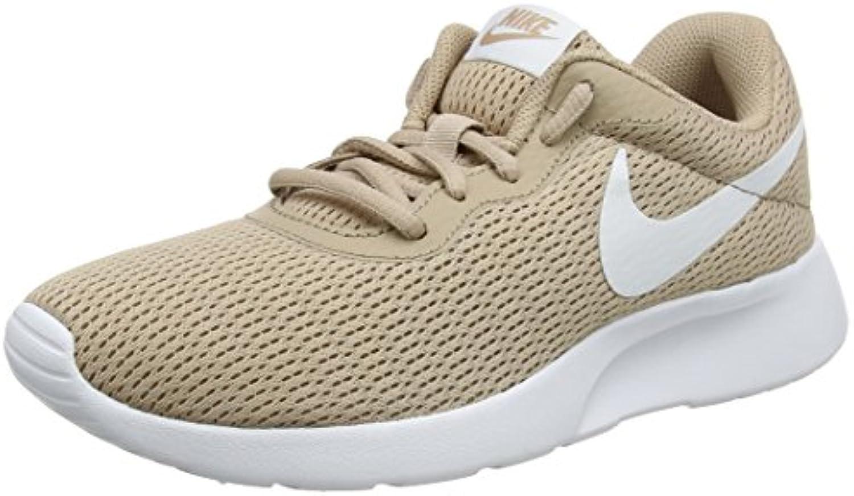 Nike Tanjun, Scarpe da Ginnastica Ginnastica Ginnastica Donna, Beige (Sand bianca 201), 36.5 EU | Prezzo di liquidazione  2be7e3