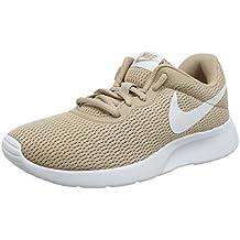 Zapatillas Nike Deportivas Para Mujer Beige