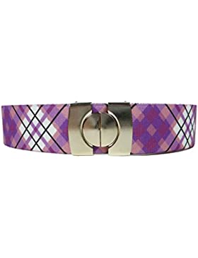 Cintura Elasticizzata per Bambini 1-6 Anni, Stampato design