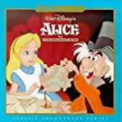 Walt Disney's Alice In Wonderland: Classic Soundtrack Series