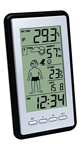 Technoline Wetterstation WS 9632-IT - 2