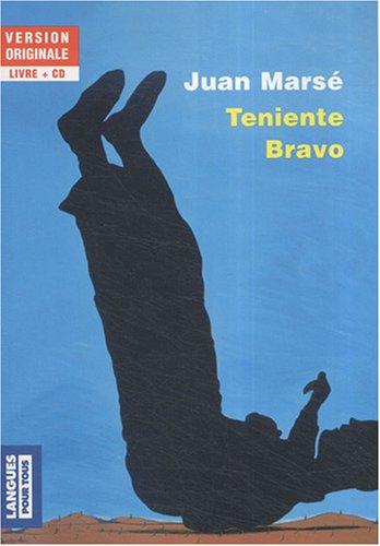 TENIENTE BRAVO +1 CD FILME