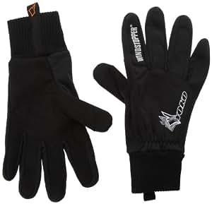 Yoko Windstopper Soft Shell Gants de ski de fond Noir FR : L (Taille Fabricant : 10)