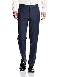 New Look Slim Fit-Pantalones de traje Hombre