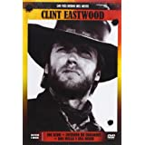 Triple Pack Clint Eastwood