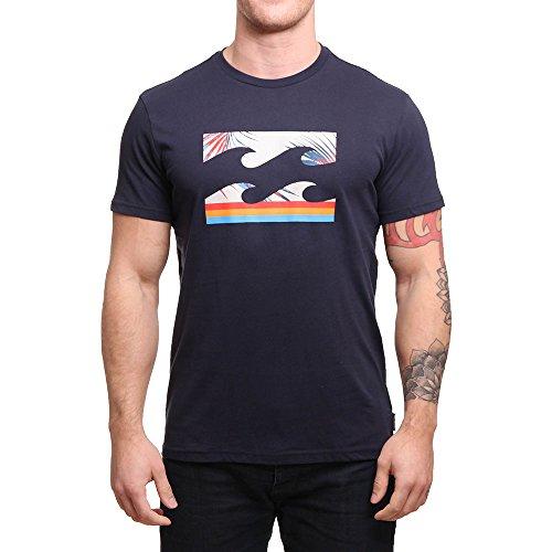herren-t-shirt-billabong-team-wave-t-shirt