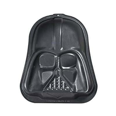 Star Wars Moule à Gâteau Darth Vader Dark Vador