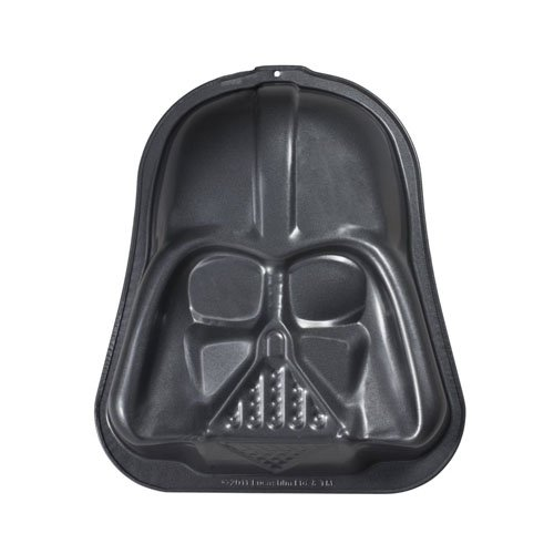 Star Wars,Backform,Kuchenform,backen,Darth Vader