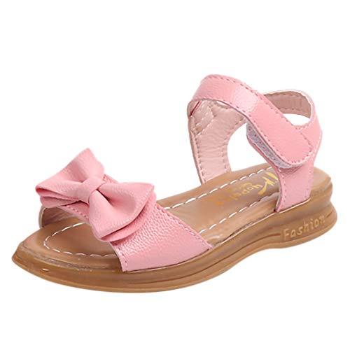 squarex  Mädchen Spitze Kristall Schuhe Kinder Tanzschuhe Kleinkind Einzelnen Schuhe Säugling Prinzessin Schuhe Kinder Sportschuhe Baby Freizeitschuhe (Jungen 1 Vans Kinder Größe Schuhe)
