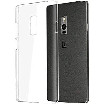 One Plus 2 Mobile Case By Tapfond: Transparent,Crystal Clear Cover For OnePlus 2 Cell Phone – Heavy Duty, Ultra Thin Cover & Shockproof Shield, Water Resistant, Slim Fit, Highly Protective