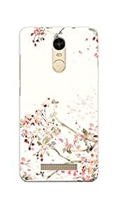 Kaira High Quality Printed Designer Back Case Cover For Xiaomi Redmi note 3(17)