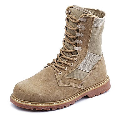 Aemember Ids-681 Vtt Chaussures De Chasse Chaussures De Randonnée Chaussures Casual Chaussures Montagnard Chaussures Donnes Uominiscamping & Randonnée Respirant Anti-dérapant, 46 39