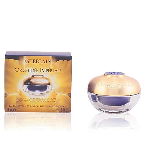 Guerlain Orchidée Impériale Eye New 15 - Augen-Und Lippencreme, 1er Pack (1 x 1 Stück)