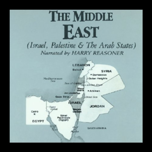 The Middle East  Audiolibri