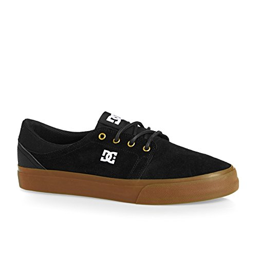 DC Trainers - DC Trase Sd M Shoe Bgm - Black/gum