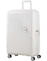 American Tourister Soundbox Spinner Erweiterbar