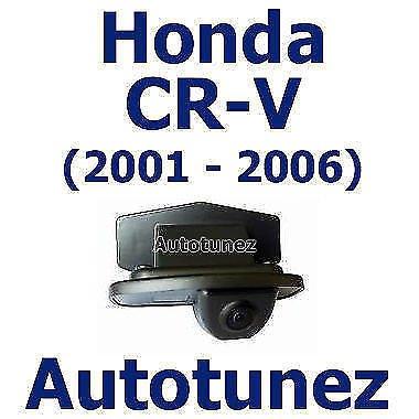 Honda CR-V CRV 2001–2006 Arrière de recul Arrière Caméra de recul Recul