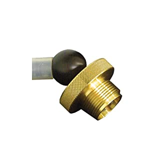 Assenmacher Specialty Tools T 40057 Oil Filter Housing Drain