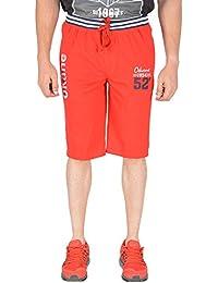 Okane Men's Cotton Lounge Shorts