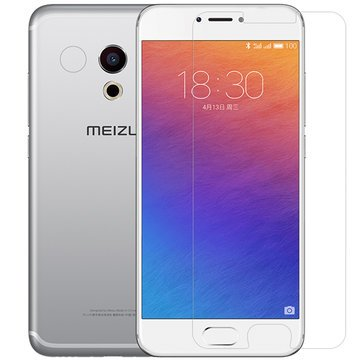 GENERIC NILLKIN Tempered Glass AMAZING H+PRO Film Screen Protector For Meizu Pro 6