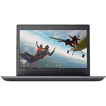 Lenovo Ideapad 320 Intel Core i3 6th Gen 14-inch Laptop (4GB/1TB HDD/DOS/Onyx Black/ 2.2kg/with ODD), 80XG009VIN