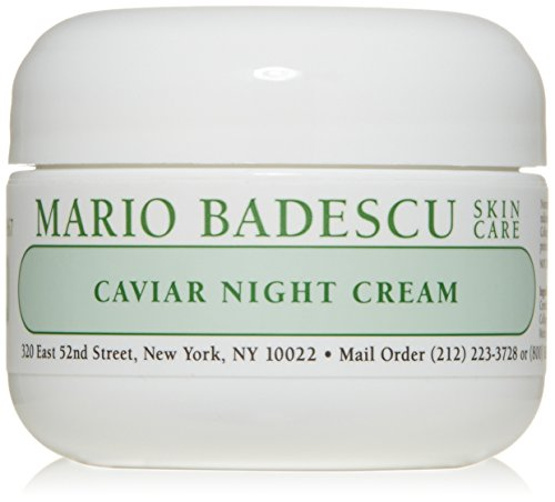 Mario Badescu Caviar Night Cream, 1 oz. -