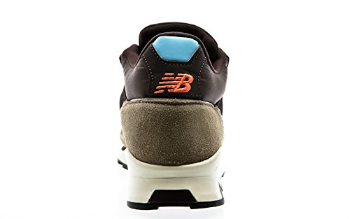New Balance MH1500, BT brown-orange BT brown-orange