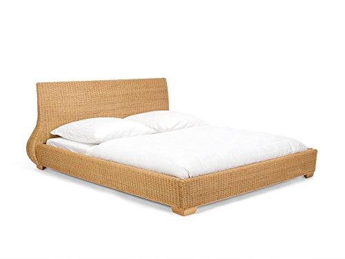 massivum Bett aus