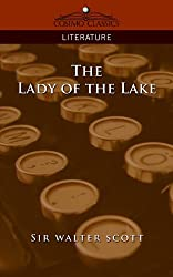 The Lady of the Lake (Cosimo Classics Literature) by Walter Scott (2005-11-01)
