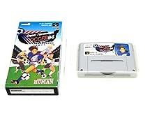 Super Formation Soccer 94 Nintendo Super Famicom [Import Japan]