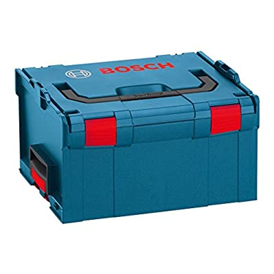 Fully splash protected;Comprehensive sorption range of inlays;Size (W x H x D): 445 mm x 357 mm x 253 mm