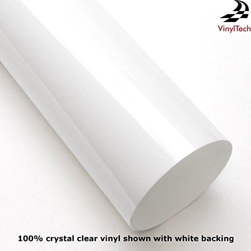 vinyltech-clear-vinyl-wrap-car-bike-protection-film-multi-size-high-quality76x30cm-028sqm