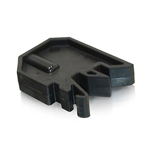 Glen Dimplex Glashalter für Ofentür Teilenummer des Herstellers: 082639499