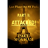Attacked! (Last Plane out of Paris, Part 1) (FREE Action Thriller Young Adult Adventure)