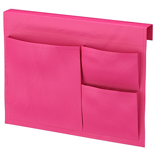 STICKAT Tasche mit Frischhaltedosen, Polyester, Stoff für IKEA rose