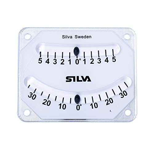 Silva Clinometer Neigungsmesser