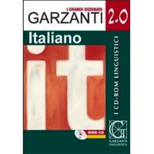 Grande Dizionario Italiano 2.0 Solo Web-Cd