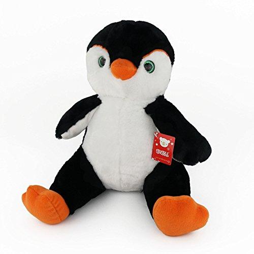 Wewill Marke Adorable Super Soft gefüllte Pinguin Plüschtier Geschenk, 12-Inch/ 30CM (Kleinkind Socke Affe Kostüme)