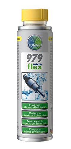 tunap-microflex-979-injektor-direkt-reiniger-benzin-injektor-reiniger-300ml