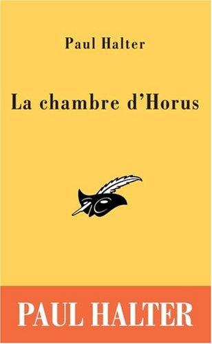 La chambre d'Horus