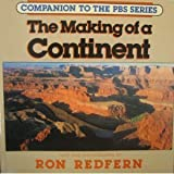 Making of a Continent by Ron Redfern (1986-08-12)