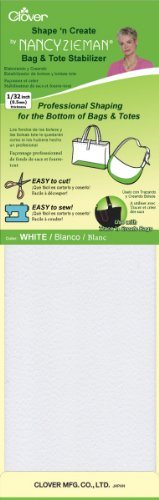 clover-shape-n-create-bag-and-tote-stabilizer-white