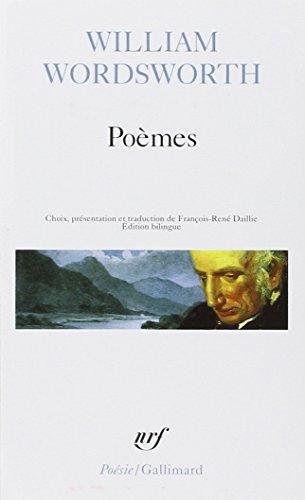 Le prélude et autres poèmes par Wordsworth William