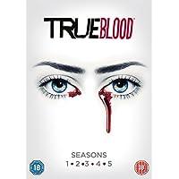 True Blood - Season 1-5