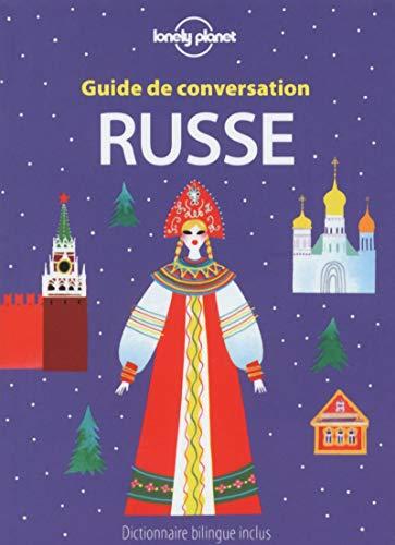 Télécharger Guide De Conversation Russe 6ed Pdf Epub Fichierpdf