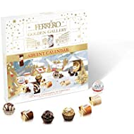 Ferrero Golden Gallery Advent Calendar, 230 g