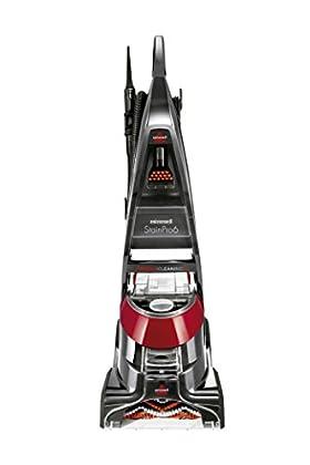 BISSELL StainPro6 Limpiadora de alfombras, Limpiador de agua, 800W
