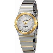 Omega 123.20.27.60.55.004 - Reloj para mujeres